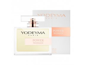 Power Woman Eau de Parfum